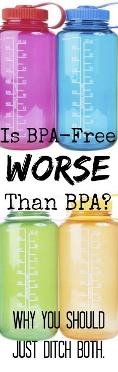 Are BPA-free plastic bottles and canned foods safe? Not likely, scientists discover.