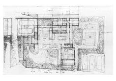 七つの庭の家|横内敏人建築設計事務所