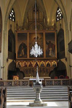 Fotogalerie - Kirche und Glockenturm