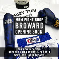 Lots of fight gear available in our stwo store Davie and Miami, FL #fairtex #danger #fightgear #msmfightshop #fightshop #miami #broward #davie #muaythai