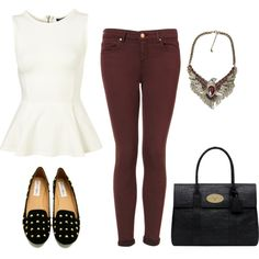 Little Mix inspired outfit with requested necklace