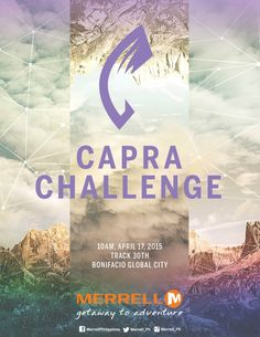 Chasing Adventure at the Merrell Capra Challenge 2015 1