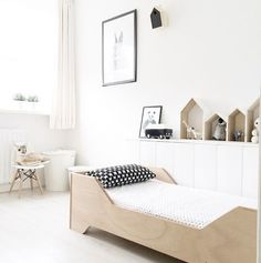 natural and earthy kidsrooms