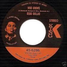 Beau Dollar - Who Knows (1970)