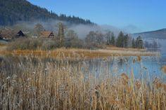 Schweiz Ägerisee