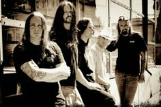 """The Haunted - Nuovo video """"My Enemy"""""""