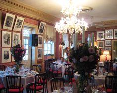 Harry's Bar, Mayfair, London