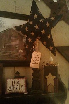 americana decorations | to celebrate memorial day all americana decor is on sale everything ...