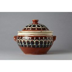 Tureen and cover ca 1870 | V&A Search the Collections