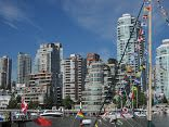 Granville Island 555 W Hastings St, Vancouver, BC V6B 4N6, Kanada