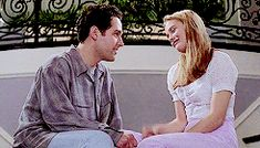 Josh and Cher's 1st kiss - Clueless