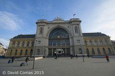 Keleti palyaudvar east railway station | Budapest | Tripomizer Trip Planner