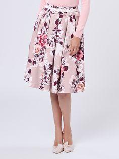 Elderberry Skirt