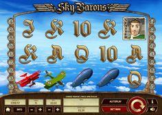 Sky Barons - http://jocuri-pacanele.com/joaca-gratis-pacanele-sky-barons-online/