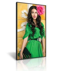 """DynaScan Introduces World's Brightest 84"""" LCD with 4K Resolution"""