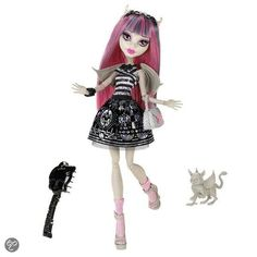 Monster High Pop Rochelle
