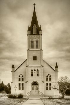 Love photos of old churches