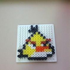 Angry Birds hama beads by ayuchanrose