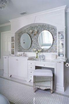 Virtu usa caroline estate 60 inch grey square double sink - Bathroom vanities san francisco area ...