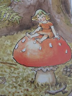 from Elsa Beskow... https://www.flickr.com/photos/25578752@N03/galleries/72157625409581175/#photo_4750251512