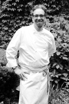 Matthew Weingarten (Culinary Arts '96). Executive Chef, Inside Park at St. Barts, NYC