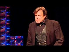 John Perry Barlow is a retired Wyoming rancher (and native), a former lyricist for the Grateful Dead, and the co-founder of the Electronic Frontier Foundatio. John Perry Barlow, Scene, Film, Movie, Films, Film Stock, Film Books, Movies