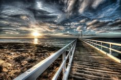 Point Lonsdale, VIC, Australia by Benjamin Spencer / 500px