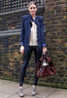 prim and proper street style***