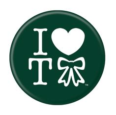 I Heart Tebow Button for Jets Fans $2