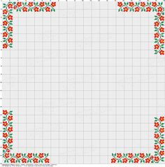 Magyar Néprajzi múzeum anyagából válogatva Cross Stitch Boarders, Mini Cross Stitch, Cross Stitch Rose, Cross Stitch Alphabet, Cross Stitch Flowers, Counted Cross Stitch Patterns, Cross Stitch Charts, Cross Stitch Designs, Cross Stitching