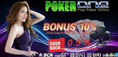Langkah Gabung Di Website Poker Terbaik Indonesia