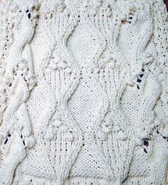 Ravelry: April Square of Month-2014 pattern by Tammy Eigeman Thompson