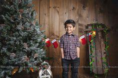 S18 Photography Christmas Mini Session | New Jersey Christmas Photographer www.s18newborns.com