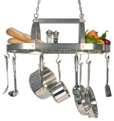 dream pot rack #41080