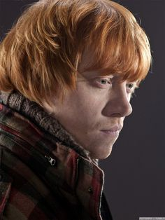 Ronald Weasley - harry-potter Photo