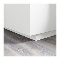 Lopigna 80 cm ensembles ligne lopigna meubles de salle de bains la plateforme du b timent - Plinthes cuisine ikea ...
