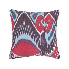 Dashwood Ikat Pillow