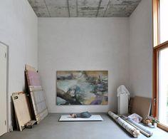 Leiko Ikemura, Berlin, Germany |  artitious