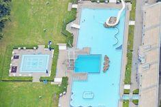Wiesenbad öffnet am Sonntag +++  Start der Freibadsaison