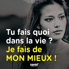 Réponse utile à toutes situations gênantes. Jolie Phrase, Belles Phrases, French Quotes, Life Words, Pretty Words, Best Quotes, Favorite Quotes, Funny Quotes, Words Quotes