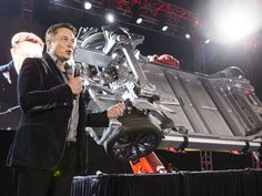 Tesla buys Grand Rapids auto supplier, its first presence in Michigan