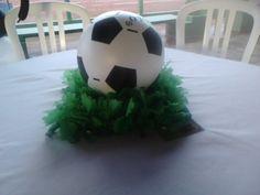 Centro de mesa Futebol