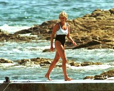 THE SUMMER  H.R.H. Princess Diana of Wales, née Lady Spencer of The Earls Spencer (1961-1997)