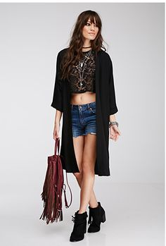 2015 Spring & Summer Teen Fashion Trends - http://AmericasMall.com/