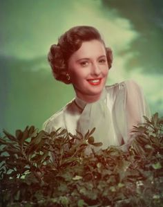 Vintage Glamour Girls: Barbara Stanwyck