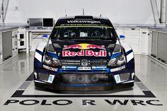 #WRC #Polo #VW TACMotorsportFreelancerProjekt 2016 www.motorsport-freelancer.de