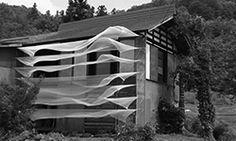 Altering Architecture Ann Hamilton Studio