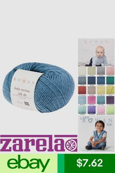 3005c12a37b8 14 Best yarn to try - dk images