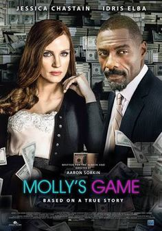 Image result for mollys game