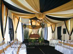 Jasa sewa tenda terbesar dan terlengkap di Jakarta, melayani rental tenda…